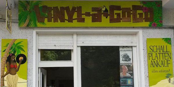 Front - Vinyl-a-Gogo